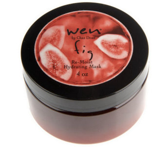 WEN by Chaz Dean Re-Moist Hydrating Hair Mask - A84779