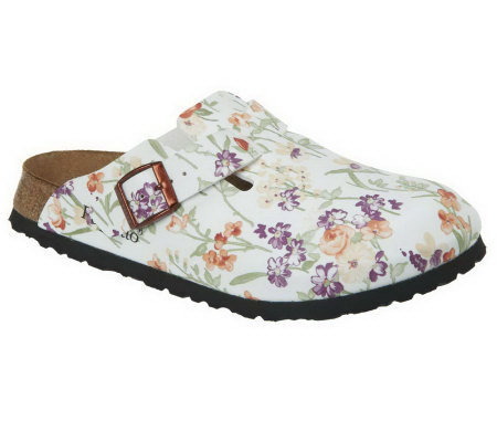 Papillio by Birkenstock Simply Flowers Clogs