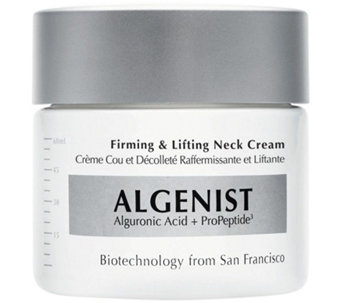 Algenist Firming Neck Cream 2oz. - A234880