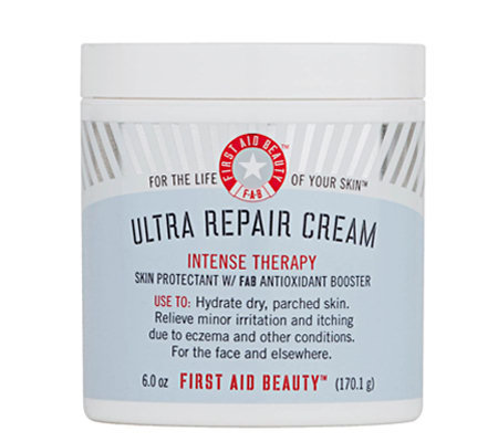 First Aid Beauty Ultra Repair Cream, 6 oz