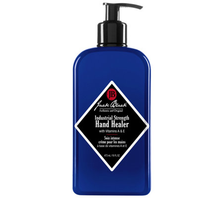 Jack Black Industrial Strength Hand Healer, 16oz
