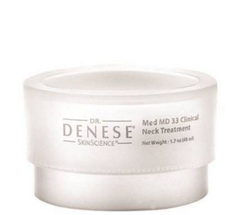 Dr. Denese Med MD 33 Clinical Neck Treatment Auto-Delivery - A268580