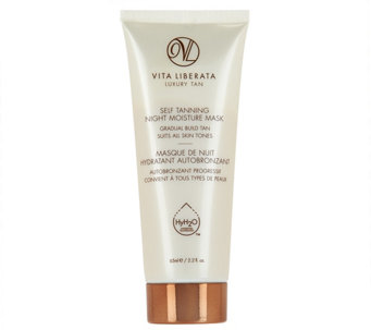 Vita Liberata Self Tanning Night Moisture Mask - A278280