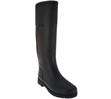 Marc Fisher Tall Shaft Rain Boots - Civil