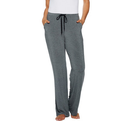 Cuddl Duds Softwear Stretch Relaxed Pants