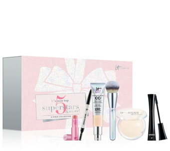 IT Cosmetics IT's Your Top 5 Superstars Skin Perfecting Collection - A299080