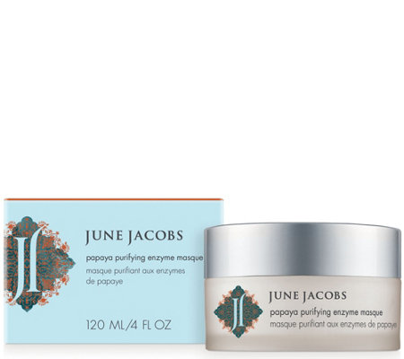 June Jacobs Papaya Purifying Enzyme Masque, 4.0oz