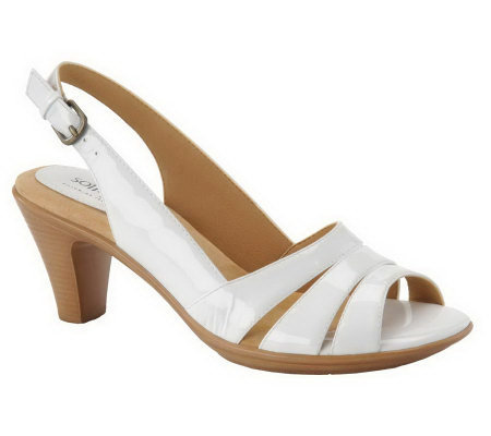 Softspots Neima Sling Dress Sandals