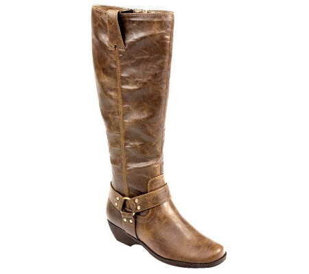 A2 by Aerosoles Extended Calf Riding Boots - InAn Instint