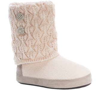 MUK LUKS Women's Sofia Slippers - A355480