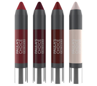Paula's Choice Berry & Bright Lip Collection - A356280