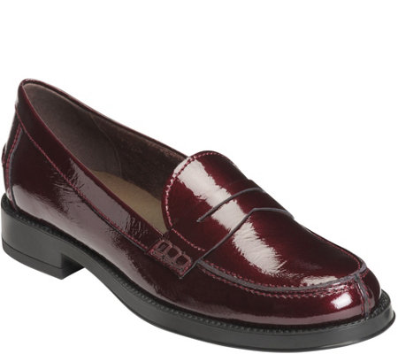 Aerosoles Penny Loafers - Push Ups
