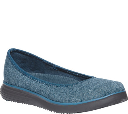 Propet Slip-On Flats - TravelFit Flat