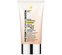 Peter Thomas Roth Max Mineral Naked SPF 45 Sunscreen - A413580