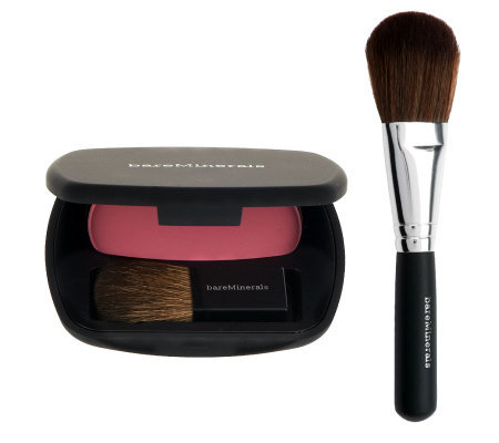 bareMinerals Ready Blush with Brush The Faux Pas