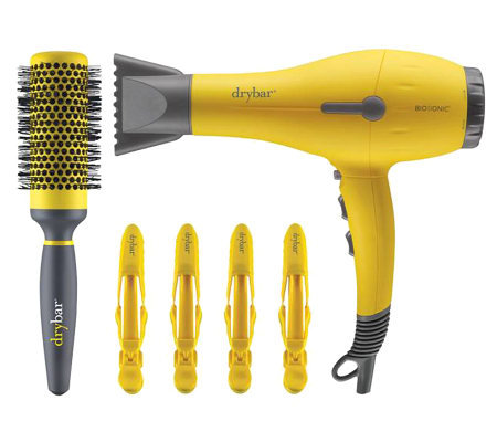 Drybar Blowout In-a-Box Hair Dryer & Styling Kit