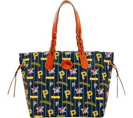 Dooney & Bourke MLB Nylon Pirates Shopper
