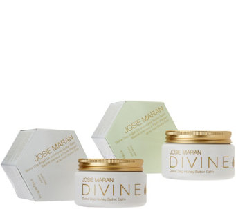 Josie Maran Divine Drip Honey Butter Balm Duo - A283981
