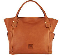 Dooney & Bourke Florentine Leather Kirsten Tote - A293681
