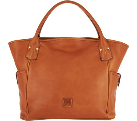 Dooney & Bourke Florentine Leather Kirsten Tote