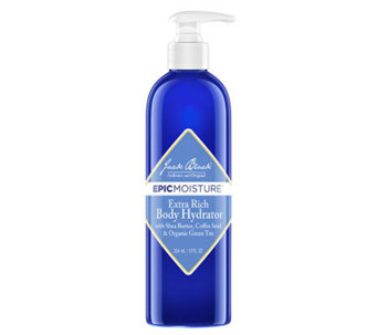 Jack Black Epic Moisture Extra Rich Body Hydrator - A329681