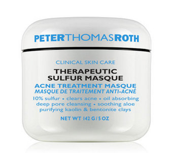 Peter Thomas Roth Therapeutic Acne Sulfur Masque - A330281