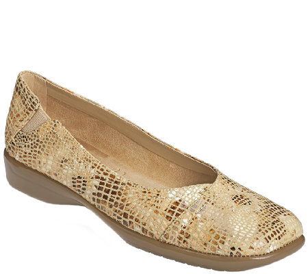 Aerosoles Slip-on Loafers - Richmond