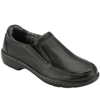 Eastland Leather Slip-on Loafers - Kaitlyn - A335181