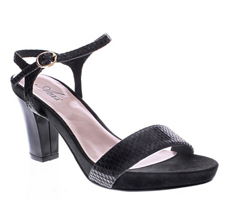 Azura by Spring Step Sandals - Avezzano