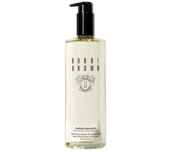 Bobbi Brown Deluxe Soothing Cleansing Oil, 13.5oz - A339281
