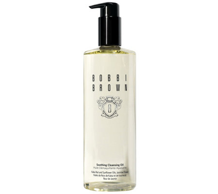 Bobbi Brown Deluxe Soothing Cleansing Oil, 13.5oz