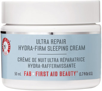First Aid Beauty Ultra Repair Hydra-Firm Sleeping Cream - A339381