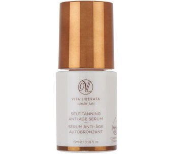 Vita Liberata Self-Tanning Antiaging Serum - A340981