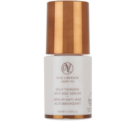 Vita Liberata Self-Tanning Antiaging Serum