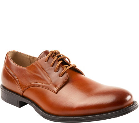 Deer Stags Men's Waterproof Oxfords - Method