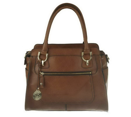 """As Is"" London Fog Glazed Nigel Satchel"