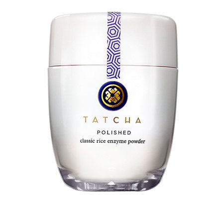 TATCHA Polishing Rice Enzyme Powder, 2.1 oz