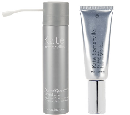 Kate Somerville DermalQuench & Retasphere Duo Auto-Delivery