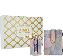 Aimee Kestenberg Magic Wallet & Key Chain Gift Set - A285982