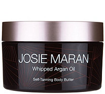 Josie Maran Whipped Argan Oil Self-Tanning Body Butter - A293882
