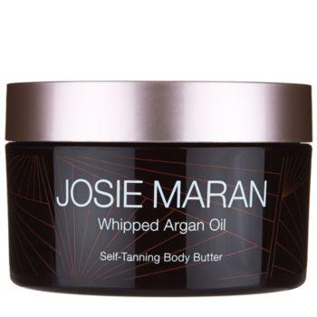 Josie Maran Whipped Argan Oil Self-Tanning Body Butter