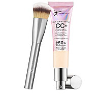 IT Cosmetics Full Coverage SPF 50 CC Cream Illumination Auto-Delivery - A296382