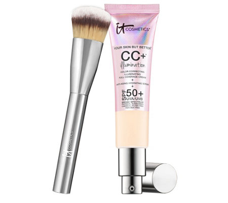 IT Cosmetics Full Coverage SPF 50 CC Cream Illumination Auto-Delivery