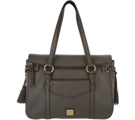 Dooney & Bourke Belvedere Smith Shoulder Bag