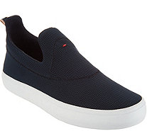 ED Ellen DeGeneres Mesh or Knit Slip-On Shoes - Daire - A296982