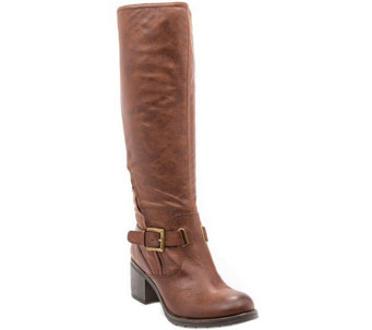 BareTraps Tall Shaft Boots - Dililah - A356482