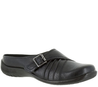 Easy Street Comfort Mules - Hart - A356582