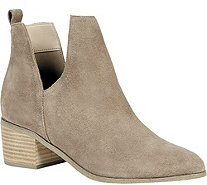 Sole Society Split Side Booties - Madrid - A357582