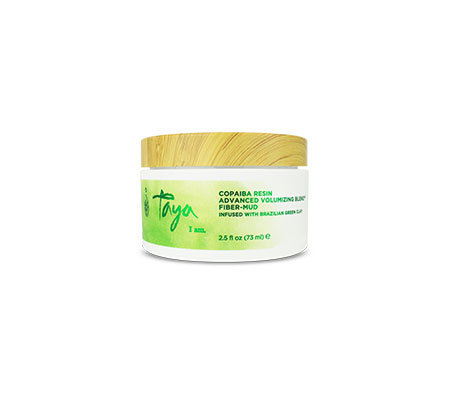 Taya Beauty Copaiba Resin Volumizing Fiber-Mud