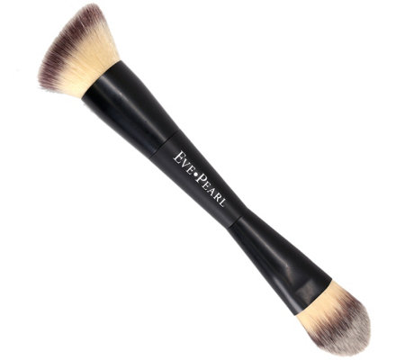 EVE PEARL 201 Dual Contour Blender Brush